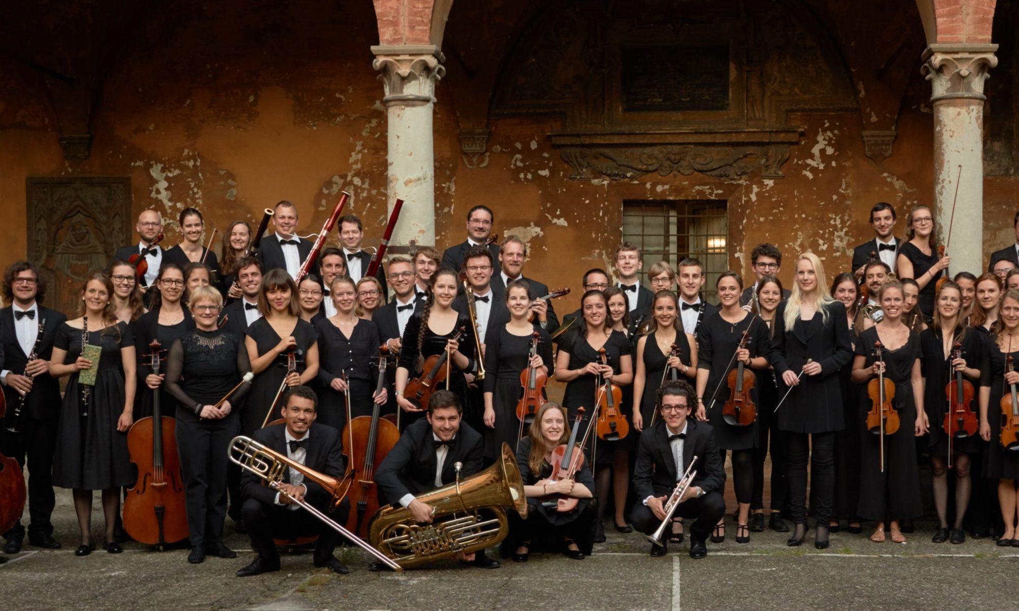 Uniorchester Bern